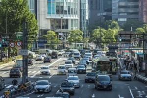 日本は中国では見たことがない車ばかり! だが驚きはそれだけじゃなかった=中国