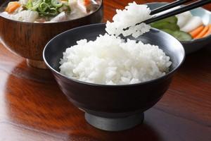 日本人のコメの食べ方は独特だ! 「白飯は決して脇役ではない」=中国報道