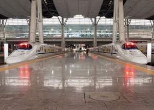 誇りに思う・・・中国は「たった12年で日本を上回る高速鉄道」を構築した=中国