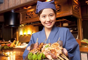 日本で居酒屋を体験してみた! 中国国内の居酒屋は偽物と知った=中国メディア