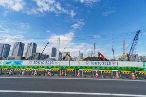 50年前の東京五輪で「未来」を示した日本、今度の五輪で再び「新たな50年」を生み出そうとしている=中国メディア
