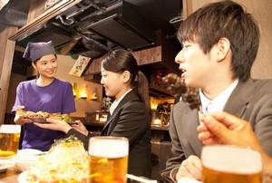日本でアルバイトをした中国人留学生「成長できたうえに人生経験まで」=中国メディア