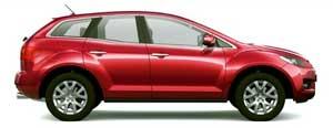 中国市場における日系車のパフォーマンス、SUV市場で決まる=中国報道