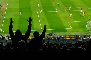 中国サッカーサポーターが日本人サポーターからの「敬意を得たぞ!」=中国メディア