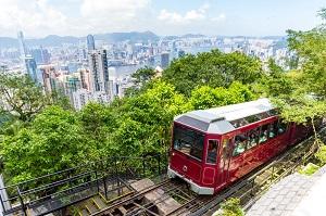 どうして日本人観光客は香港に長期間滞在できるのに、中国人は7日しか滞在できないの?