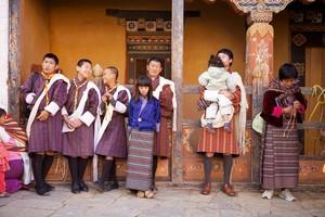 幸福の国ブータン、日韓と国交を結んでなぜ中国とは結ばない?=中国メディア