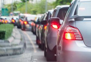 北京・上海の「絶望的な渋滞」、東京で見かけない理由=中国メディア