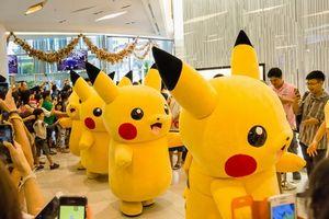 香港で「ポケモン」の中国語名称巡りファンがデモ行進 日本領事館にまで訴える=台湾メディア
