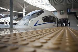 日本人が指摘した中国高速鉄道の欠点「反論できないが、不満は他にもあるんだ」=中国