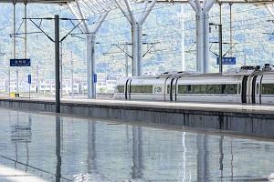 中国高速鉄道で大規模な遅延、中国ネット上では批判の声=中国メディア