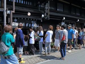 日本人は中国の「列に並ぶ」文化に「仰天する!」、それほど日中は違う=中国メディア