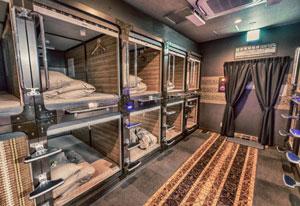 心服せざるを得ない!絶対に泊まるべき「日本のカプセルホテル」=中国