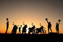 日本はこんなに経済が発展しているのに! なぜ今もバイクに乗る人がいるの? =中国メディア
