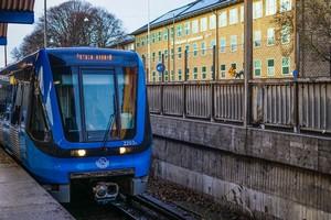 中国企業がスウェーデンで地下鉄工事を受注した! 「実力が認められたということ」=中国