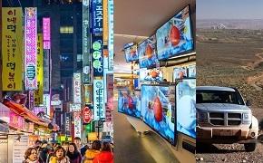 【ヒット記事】5月第3週、韓国が初めての日本人はいちゃつくカップルや店員の雑さにびっくりする