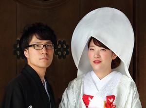 日本の女性が着る伝統的な花嫁衣裳が、とても美しい=中国メディア