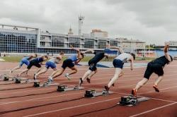 世界陸上の「日中対決」、男子100mも200mも中国の完勝=中国メディア