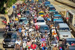 いわずと知れた大都市・東京、渋滞の解消方法は「わが国の良いお手本」=中国メディア
