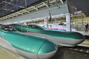 新幹線の試験車両は「驚異のロングノーズ」、ノーズが長いのは一体なぜ? =中国
