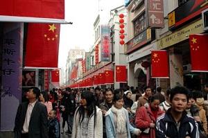 中国GDP成長率は6.9%のプラスも、外国では「疑う声」も・・・=中国メディア
