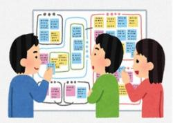 【コラム】小集団活動は、デザイン思考の流れにのせることができる