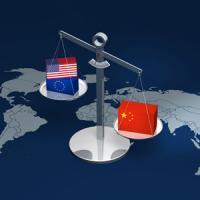 「世界の主要経済国は中国」ヨーロッパ諸国が中国を評価し始めた=米国調査
