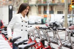 わが国の真似か? 「日本でシェアサイクルサービスが誕生する理由」=中国メディア