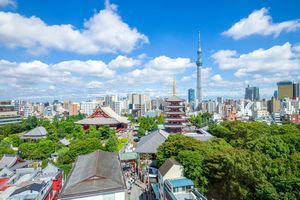 停滞しても今も先進国の日本「過去の日本はそれだけすごかった」=中国メディア
