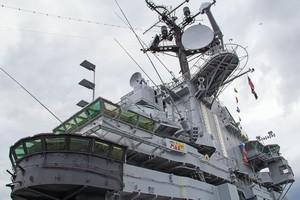 21年に防衛省に引き渡される日本の「音響測定艦」は「ヒツジの皮を被った狼だ」=中国