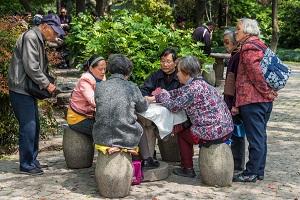 老後の生活を比べてみると、日本と中国には想像以上に文化的な違いがあった!=中国メディア
