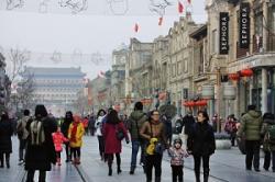 外国人が感嘆・・・中国は世界で最も安全な場所だ!=中国メディア
