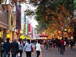 中国を訪れた日本人は「降りる駅や空港を間違えたのか」と勘違いするらしい=中国メディア