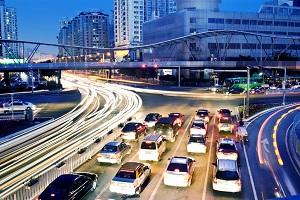 中国で、日本と同じくらいの頻度でトヨタ・アルファードが走っている都市があった!=中国メディア