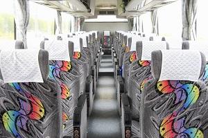 日本の観光バスはなぜ「中国と違って清潔なのか」=中国メディア