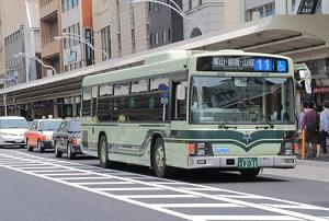 日本には地下鉄だけじゃなくて路線バスにも時刻表がある! しかもほとんど時間通りにやってくる!=中国メディア