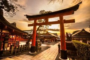 日本の神社に必ずある鳥居はには、いったいどういう意味があるのか=中国メディア