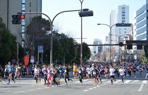 中国のマラソン大会は「延期」、日本は「中止か規模縮小」・・・この違いはなに?=中国メディア