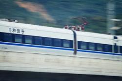中国自慢の高速鉄道、沿線は「ゴミ捨て場と化していた!」=中国報道