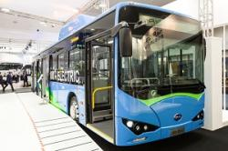 中国・広州市で世界一厳しい自動車排ガス規制、自動車工場の集積地からガソリン車の一掃計画