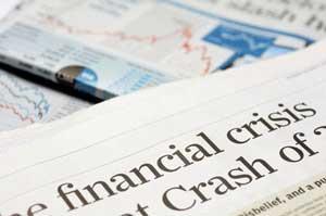 中国発の「大規模な金融危機」、もはや避けようがない=中国報道