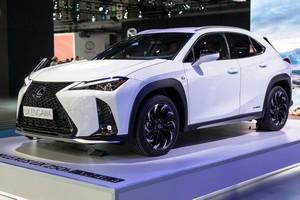 中国で高まるレクサス人気、中国ネット「本当に良い車というのは、レクサスのような車」=中国