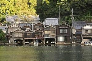 日本には、何時間かけても行くべき「日本風ベニス」の町がある! 中国メディアが紹介