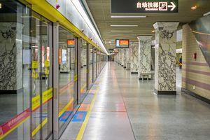 日本を見習った? 三国志の英傑を「地下鉄マナー向上広告」に起用で話題に=中国メディア