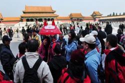 日本を訪れて受けた待遇、中国とのあまりの違いに「心が痛くなった」=中国メディア