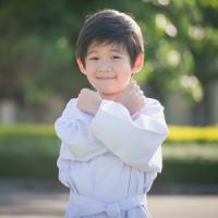 日本の園児は運動会のパフォーマンスを1年も前から練習している=中国メディア