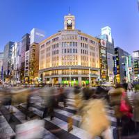 銀座は世界レベルの繁華街、「日本を訪れたからには、必ず寄りたい」と思う理由=中国