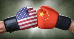 日本が米国に屈した理由、中国が米国に屈しない理由