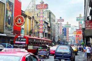 タイ人が外国人観光客を評価:日本人は礼儀正しい、中国人は?=中国メディア