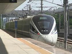 【コラム】新幹線・高速鉄道主要駅の駅名と立地