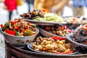 悔しい!日本料理は高級でヘルシーなイメージなのに、中華料理は・・・=中国報道